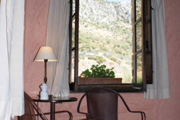 Hotel Cueva del Gato - 21