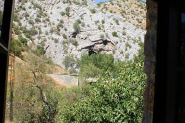 Hotel Cueva del Gato - 23