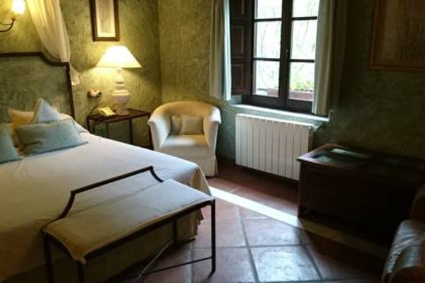 Hotel Cueva del Gato - 5