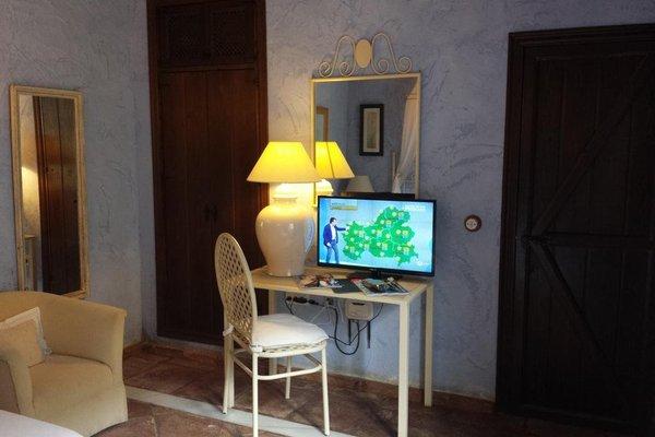 Hotel Cueva del Gato - 6