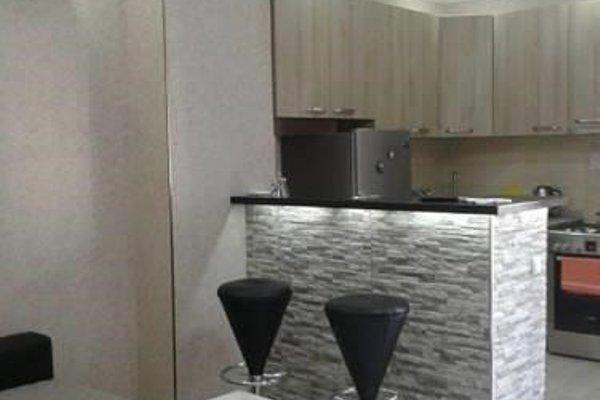 Apartment Tamuna-Magnolia - фото 17