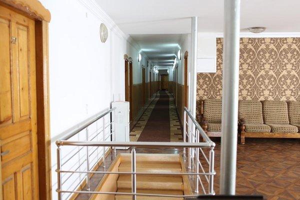 Hotel Nikea Paradiso - фото 11