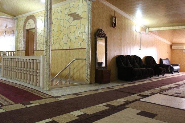 Hotel Nikea Paradiso - фото 16