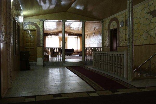 Hotel Nikea Paradiso - фото 17