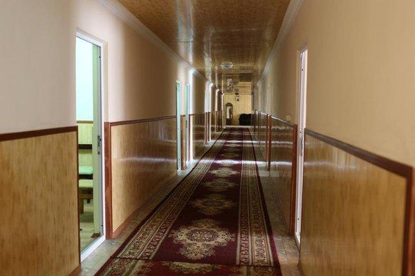 Hotel Nikea Paradiso - фото 20