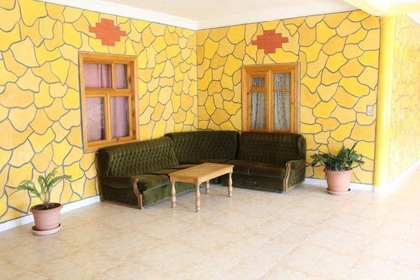 Hotel Nikea Paradiso - фото 9