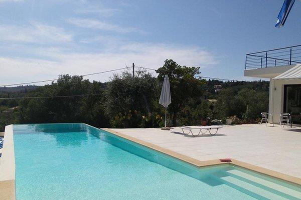 Villa Lumina - фото 11