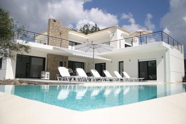Villa Lumina - фото 16