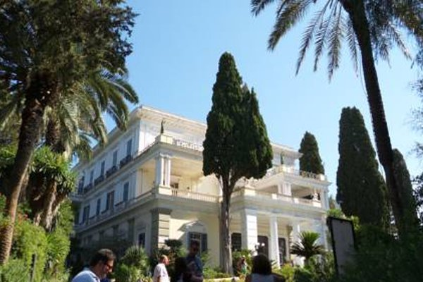 Villa Lumina - фото 18