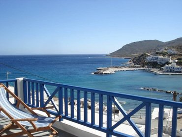 Guesthouse Sikinos Best View