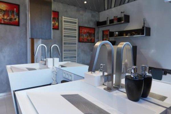 Villa Moderna - фото 16