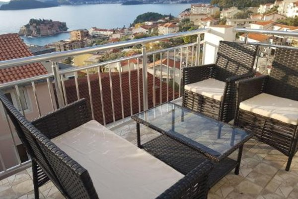 Apartments Vukovic - 14