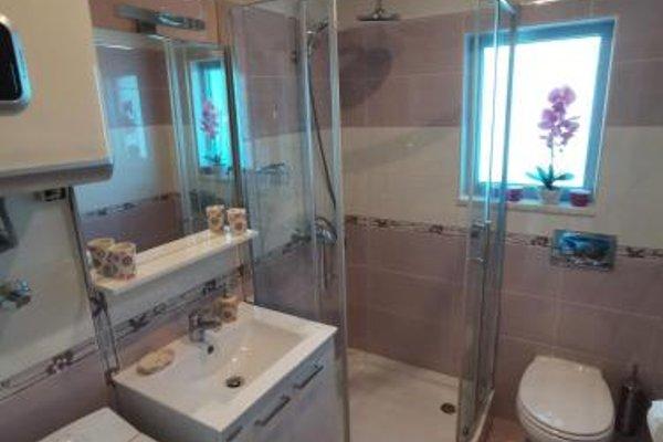 Vila Jadranka Apartments - фото 10