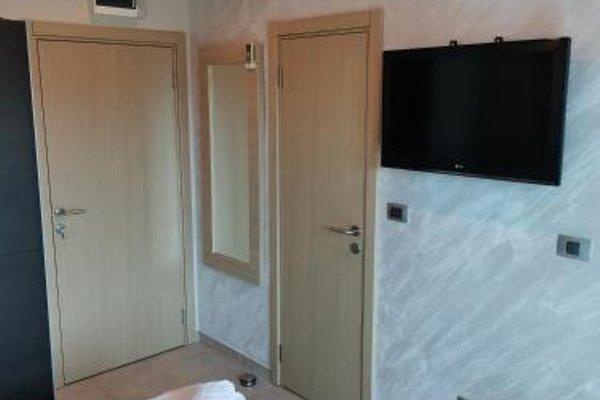 Vila Jadranka Apartments - фото 15