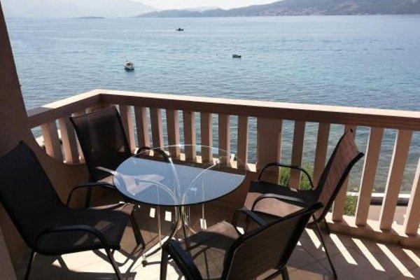 Vila Jadranka Apartments - фото 17
