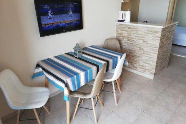 Vila Jadranka Apartments - фото 19