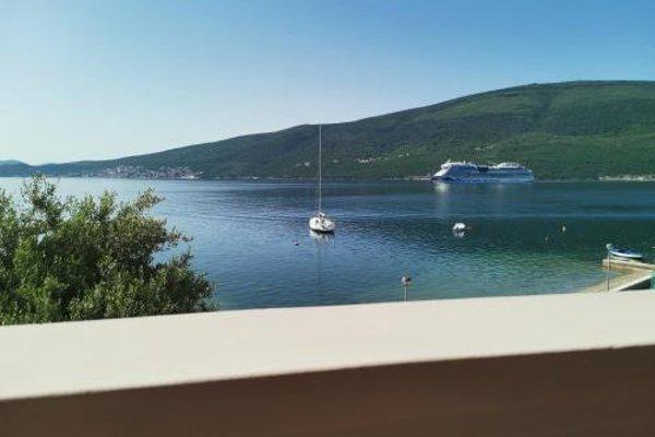 Vila Jadranka Apartments - фото 4