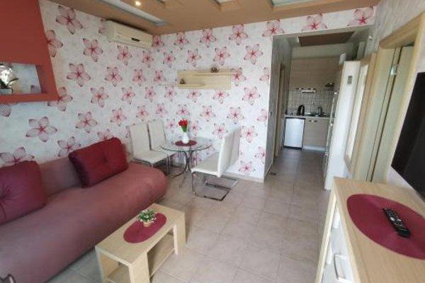 Vila Jadranka Apartments - фото 5