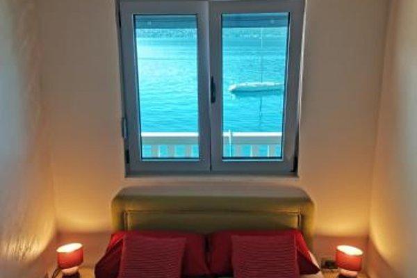 Vila Jadranka Apartments - фото 6