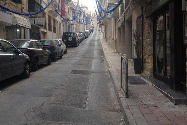 Sliema Room Rent Malta - 19
