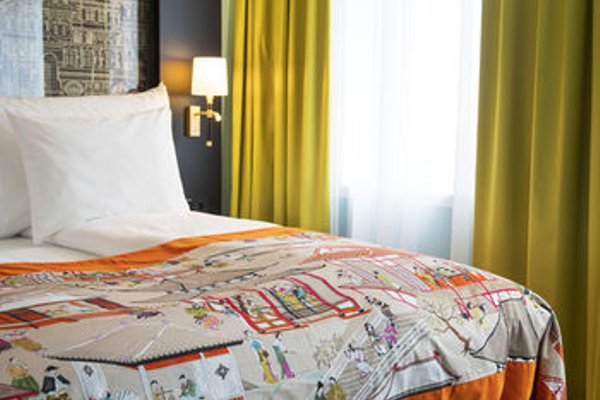 Thon Hotel Stavanger - фото 50