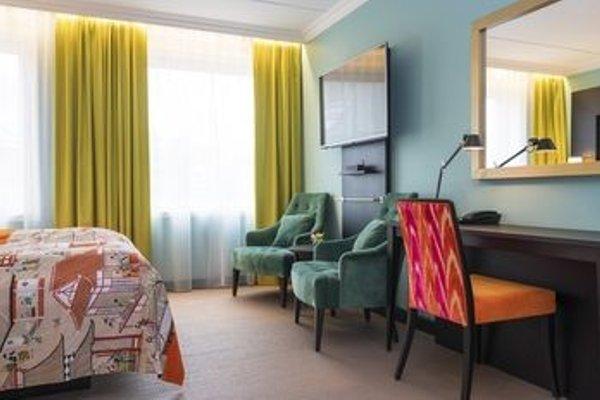 Thon Hotel Stavanger - фото 3