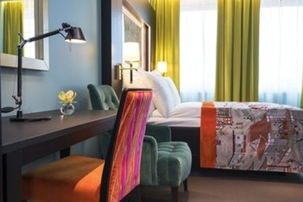 Thon Hotel Stavanger - фото 4