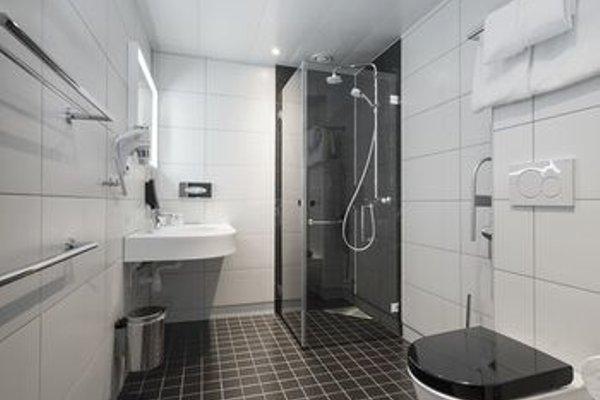 Thon Hotel Stavanger - фото 7