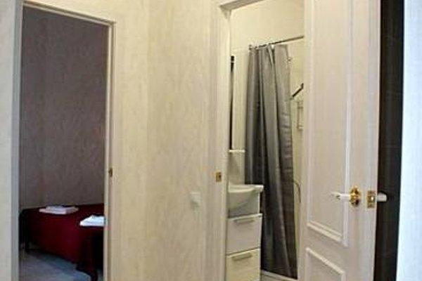 Отель «Ейский» - фото 11