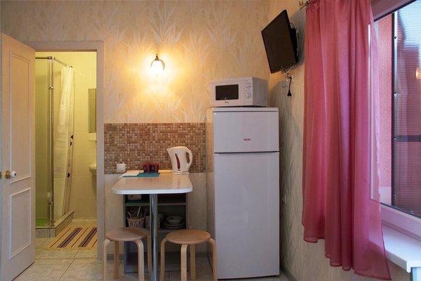 Отель «Ейский» - фото 13