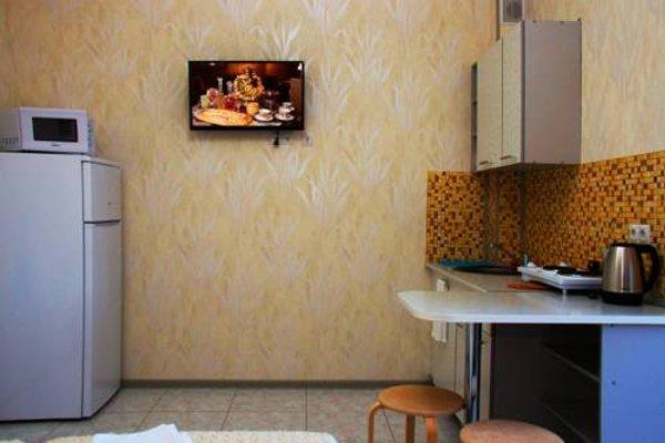 Отель «Ейский» - фото 14