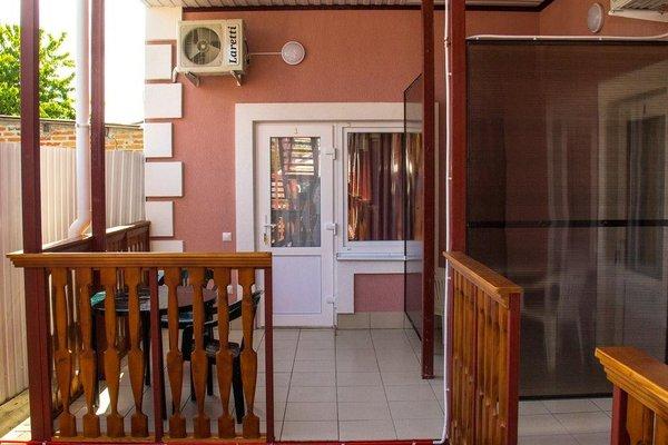 Отель «Ейский» - фото 15