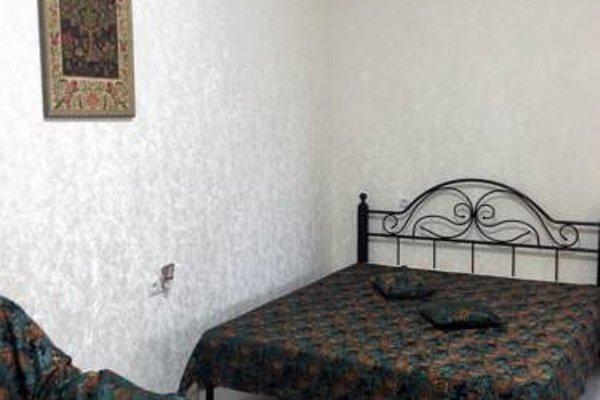 Отель «Ейский» - фото 4