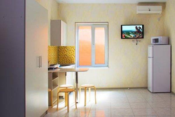 Отель «Ейский» - фото 5