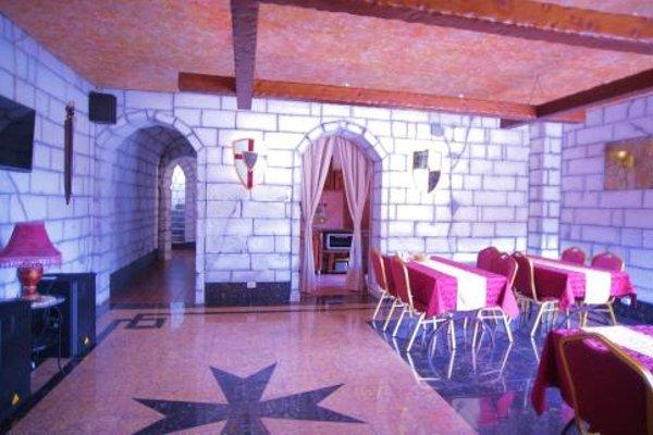 Замок Климовский - фото 7