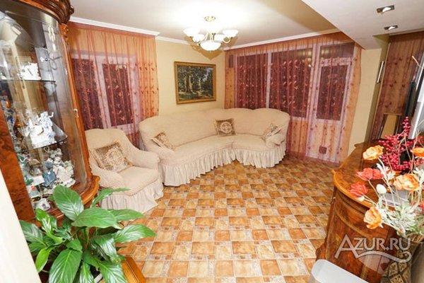 Квартира на Армавирской - фото 24