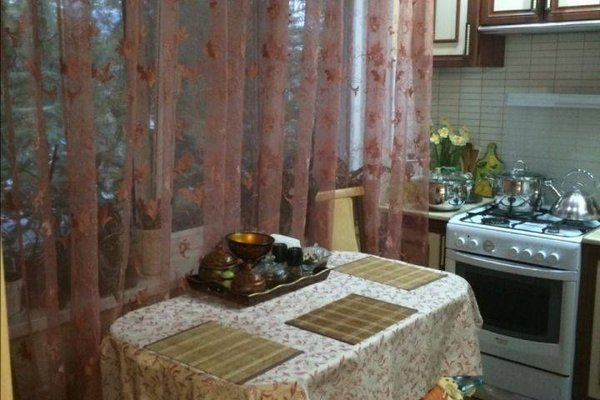 Квартира на Армавирской - фото 8