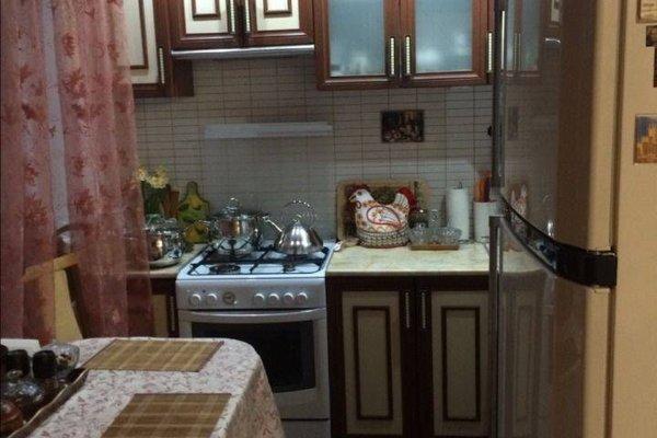 Квартира на Армавирской - фото 9