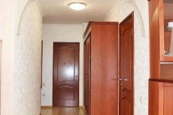 Отель «Гермес» - фото 10
