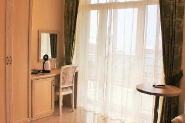 Отель «Гермес» - фото 11