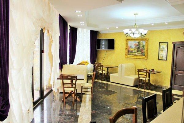 Отель «Гермес» - фото 12