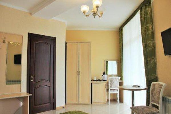 Отель «Гермес» - фото 14