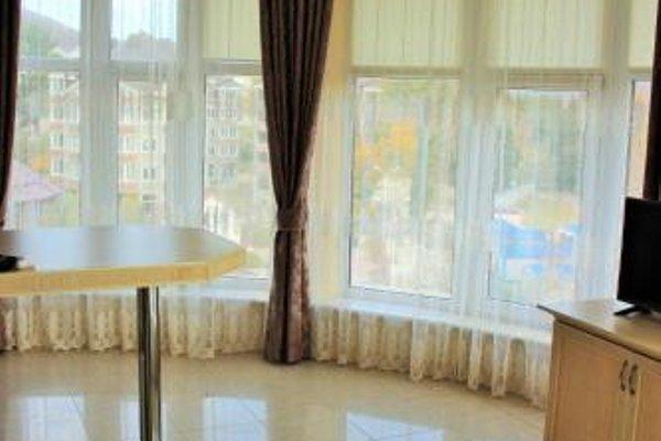 Отель «Гермес» - фото 18