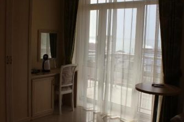 Отель «Гермес» - фото 19