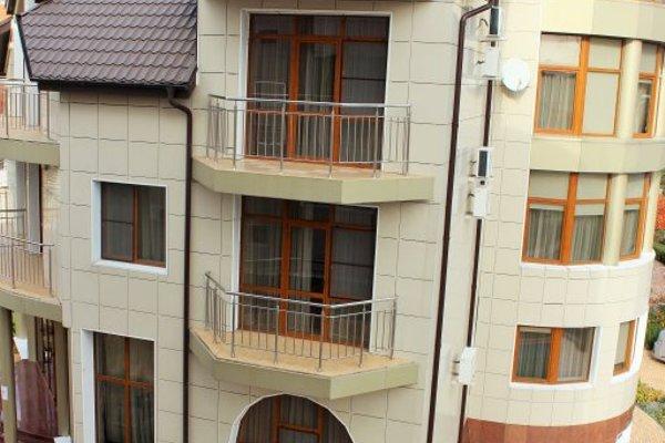 Отель «Гермес» - фото 22