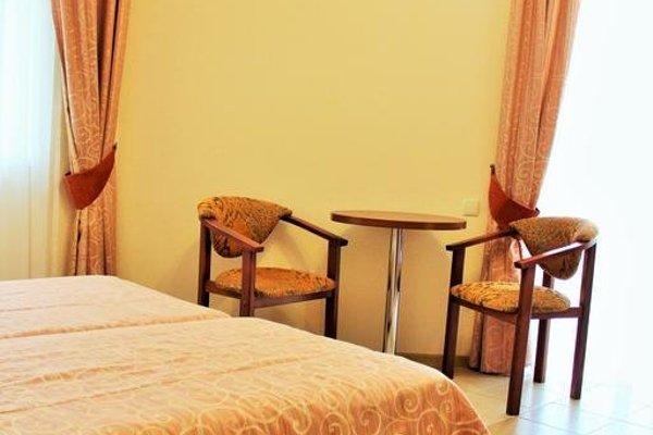 Отель «Гермес» - фото 3