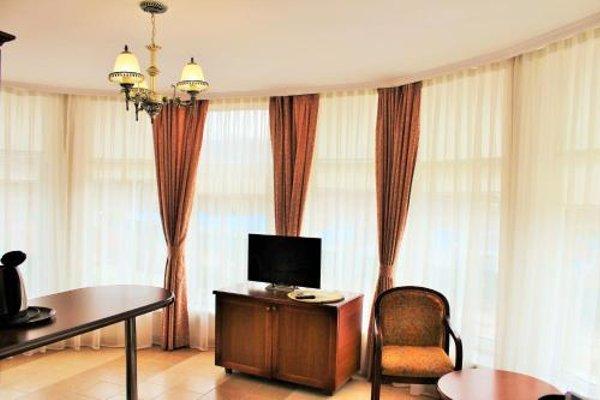 Отель «Гермес» - фото 6