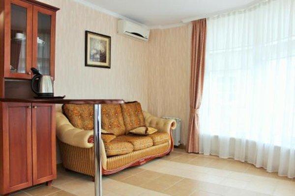 Отель «Гермес» - фото 7