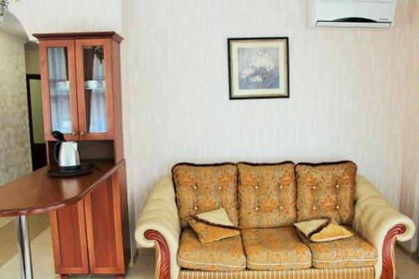 Отель «Гермес» - фото 8