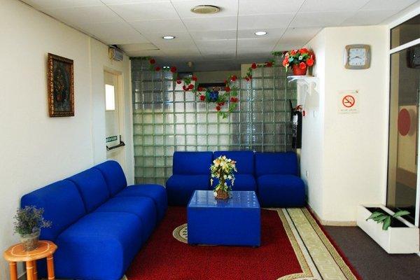 DEIRA PARK HOTEL - фото 4